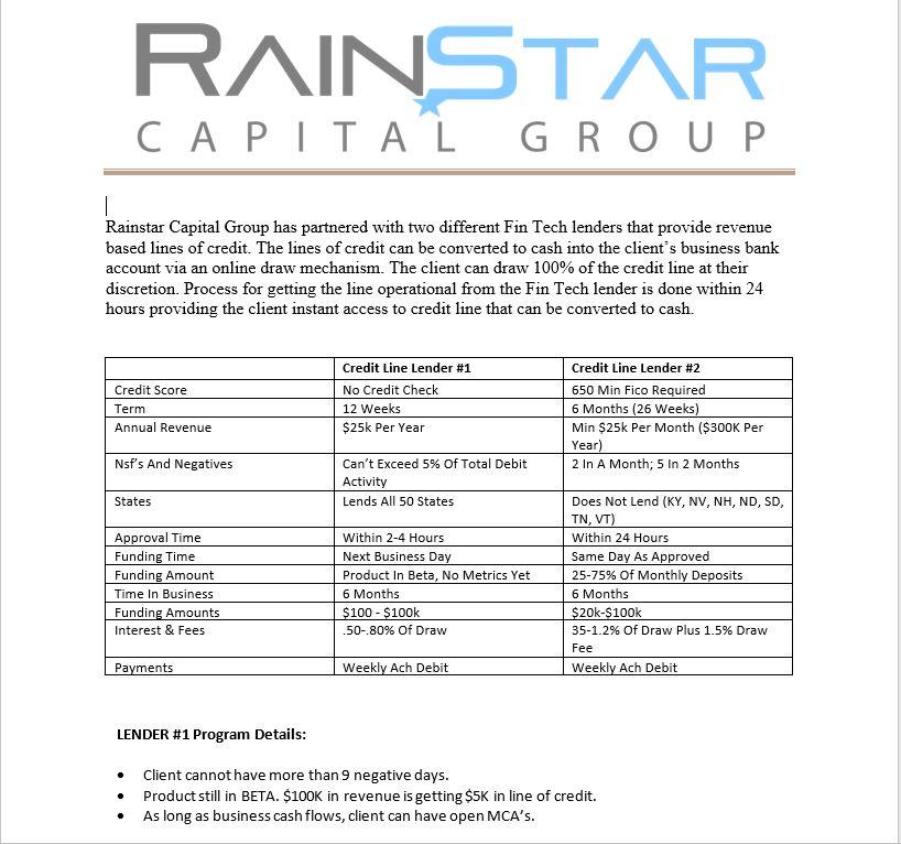 RCG Credit Line Page 1.JPG