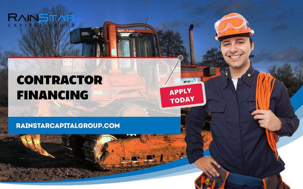 Contractor Financing