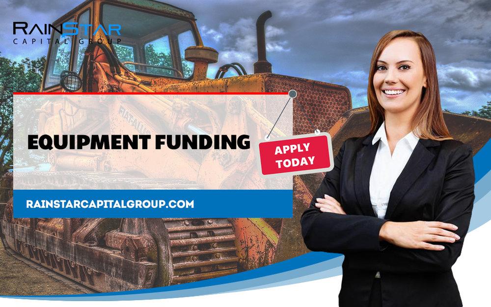 Equipment Funding