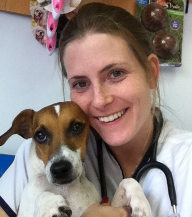 veterinary dr anna crossa