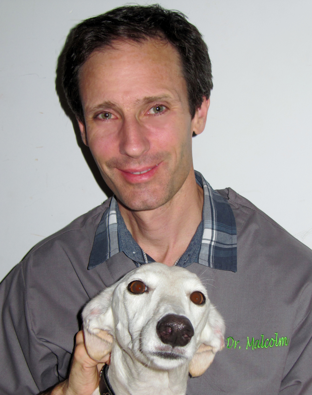 veterinary dr malcolm rose