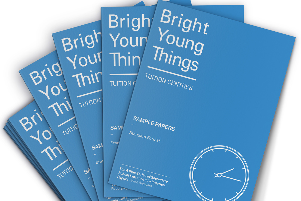 Bolter Design brand and identity design for Bright Young Things