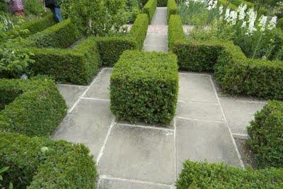 GARDEN ROOMS IN THE LANDSCAPE — Todd Haiman Landscape Design on