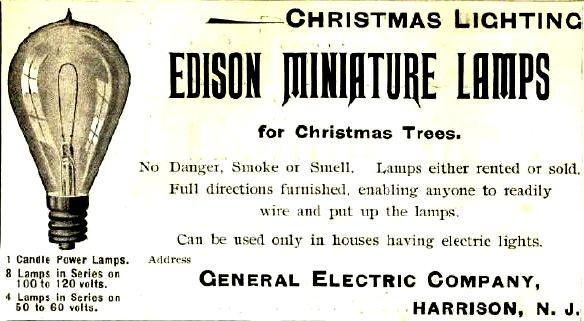 image: oldchristmastreelights.com/history.htm