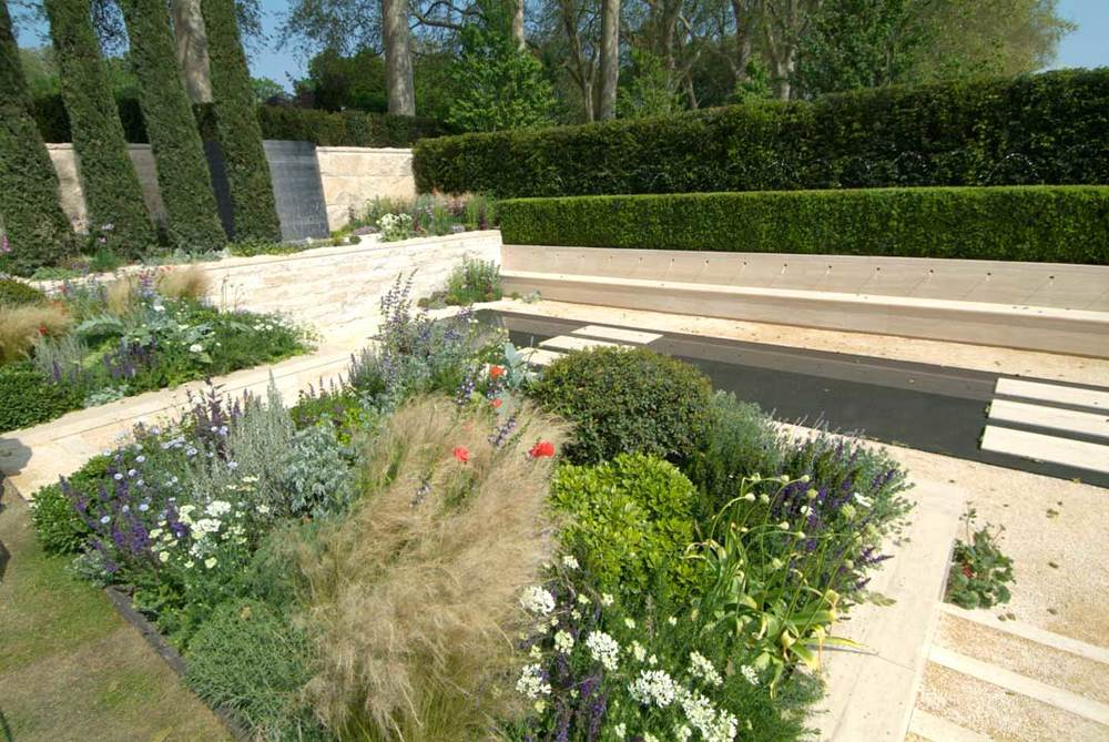 Italian Garden Design beautiful italian garden design attractive italian garden design home landscaping Italian Garden Design From Chelsea Flower Show Photo Todd Haiman Landscape Design 2014