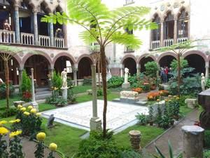 nov 23 2015 garden design history horticulture landscape design small garden ideas hortus conclusus art history boston todd haiman 1 comment todd - Garden Ideas 2015