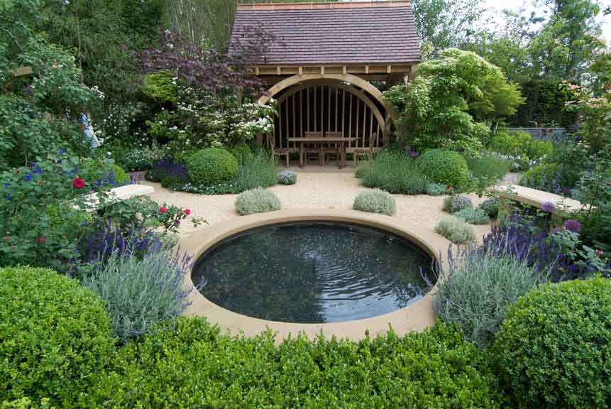5 IDEAS TO CREATE A GREAT GARDEN DESIGN — Todd Haiman Landscape Design