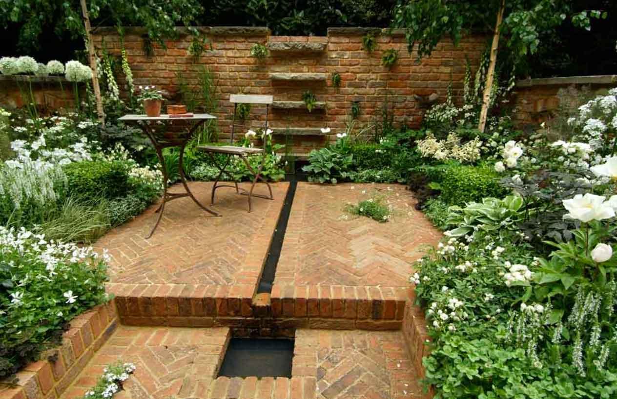 RESOURCES — Todd Haiman Landscape Design