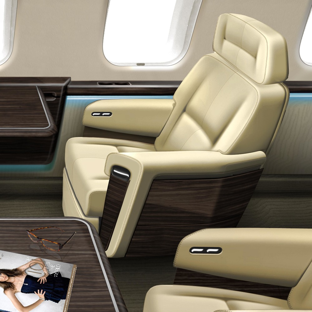 Global Interior Concept