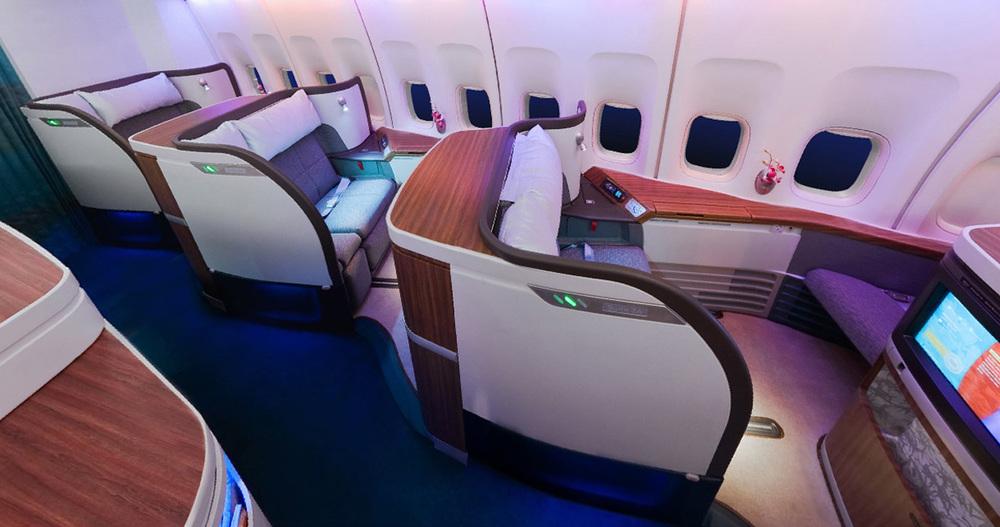 10 Tiket Pesawat Termahal Di Dunia, Harganya Sampai Ratusan Juta Rupiah Lho!