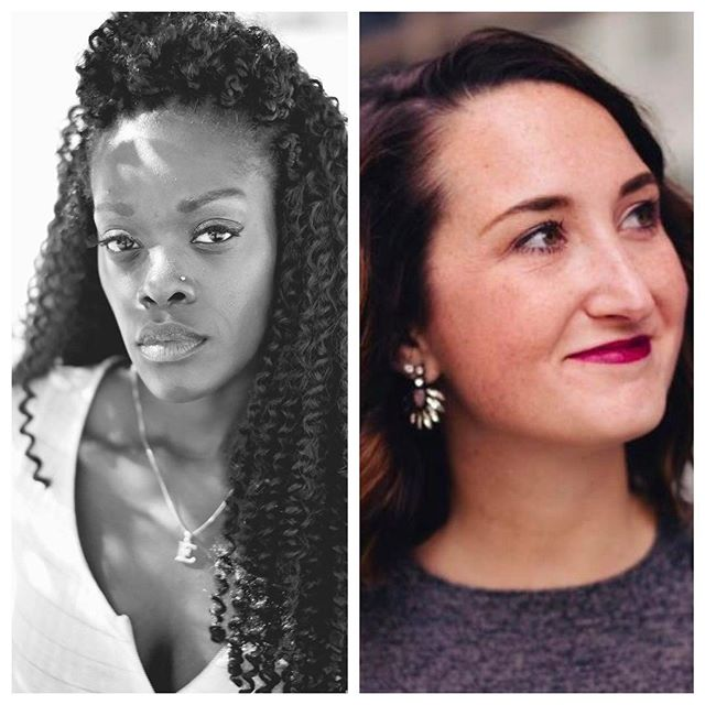 Tonight's the night! In the Air Poet Ebony Stewart and Associate Producer Shelby Hadden are performing at BedPost Confessions tonight and tomorrow night at the North Door in Austin, TX. Hope to see you there!  #spokenword #environmentaljustice #GulfCoast