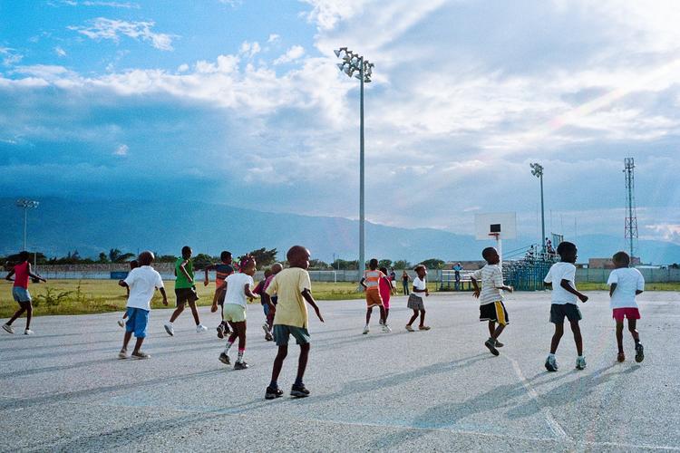 L'Athletique d'Haiti