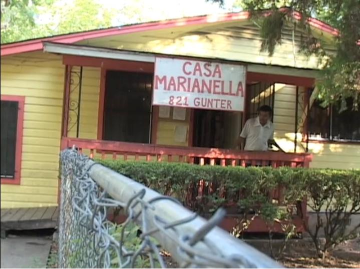 Casa Marianella