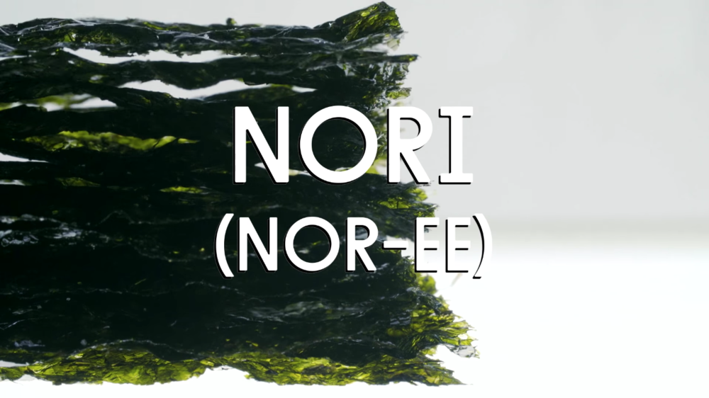 Nori | Food Trends | Whole Foods Market