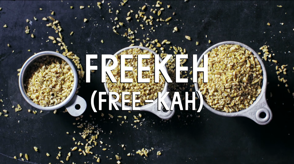 Freekeh | Food Trends | Whole Foods Market