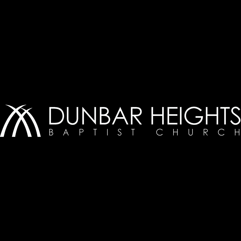 Sermon Podcast - Dunbar Heights Baptist Church