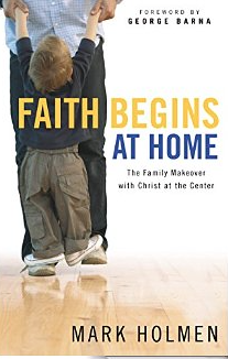 Inspirational stories and practical ideas that families can begin implementing today to bring Christ and Christlike living into the center of their homes.