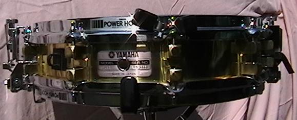 "Yamaha   ""Piccolo Brass"" 3.5x14   (1987)"