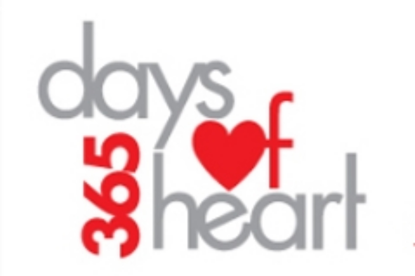 365 Days of Heart
