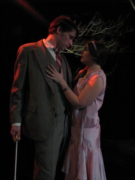 Dear Brutus, Wings Theater, 2010
