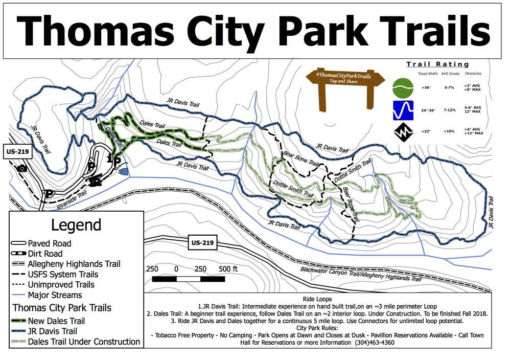 Map courtesy of Zachary Adams