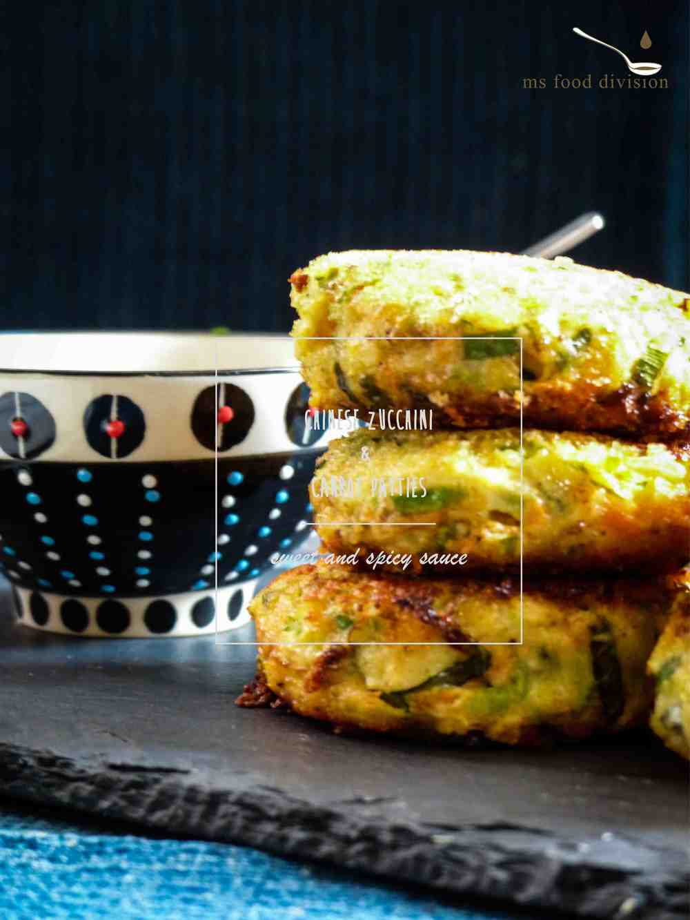 The taste and texture of these patties are magnificent.  Anyone who doesn't like veggies would somehow end up loving these patties.