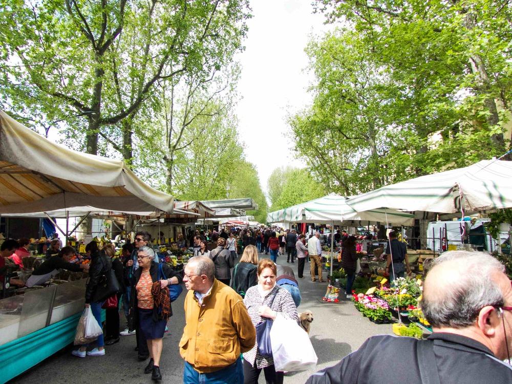 Milan mercato