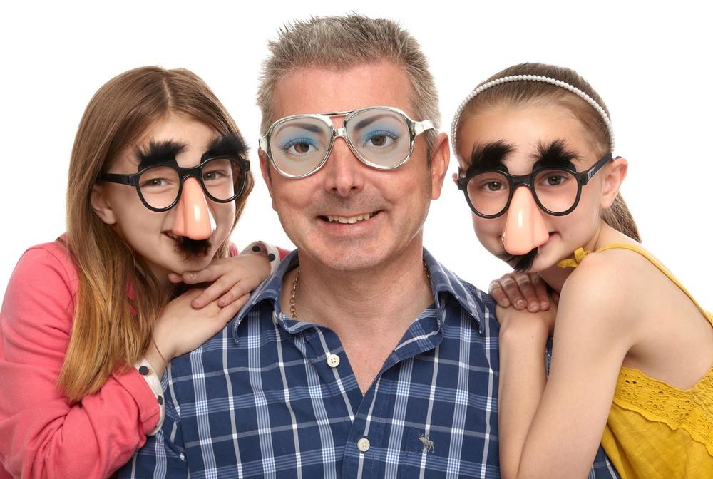 Nick and the girls.jpg