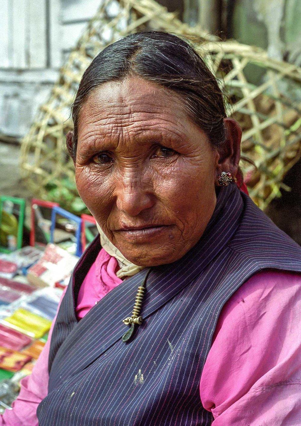 Weaver Darjeeling