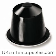 Nespresso compatible coffee capsules - UK, US and Europe Delivery
