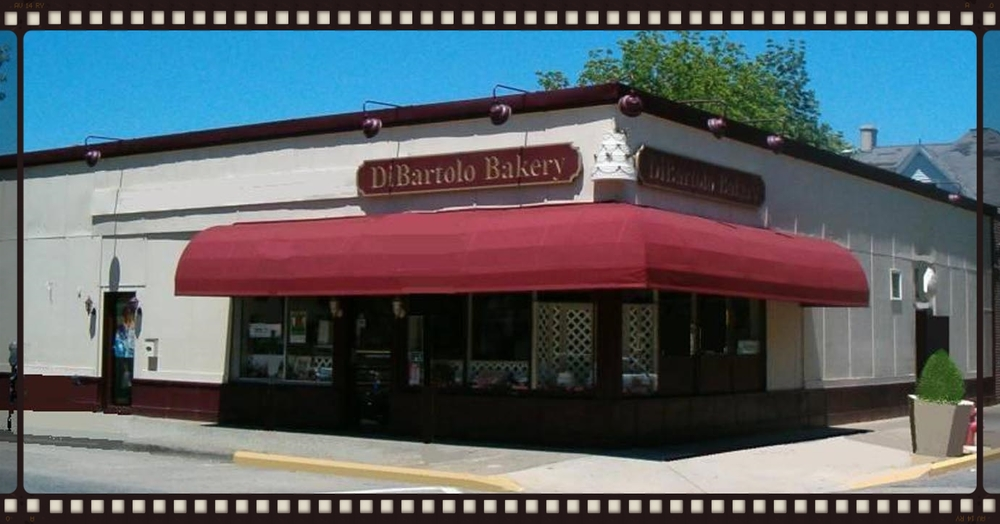 The Old Bakery