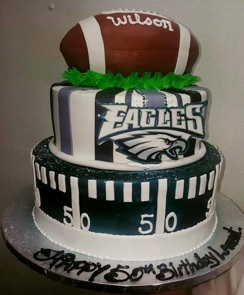 Cake Crafted By Al DiBartolo Jr
