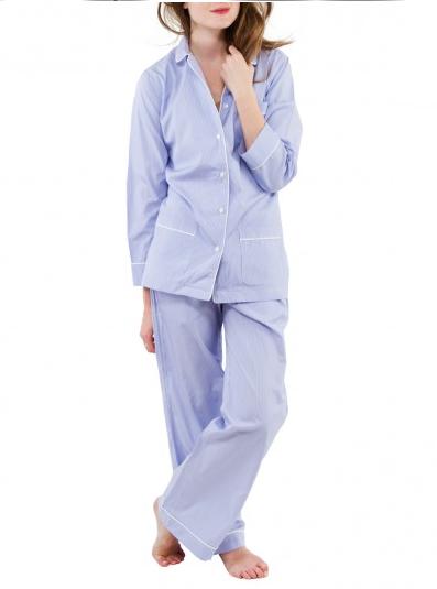 Ann Mashburn Pajama Set