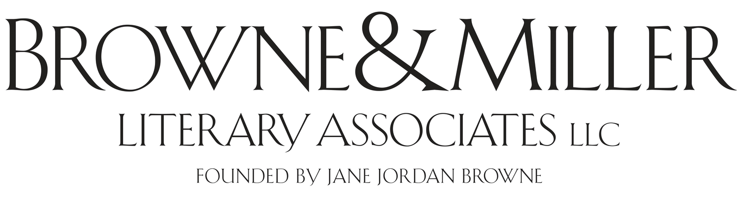 Browne & Miller Literary Associates