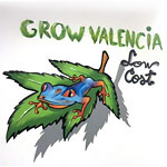 Grow Valencia Low cost