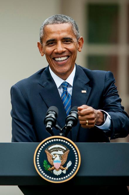 Obama estableció el Memorándum Cole, que limitaba las actuaciones federales contra los estados que han regulado el cannabis.