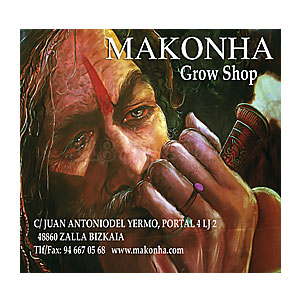Makonha Grow Shop