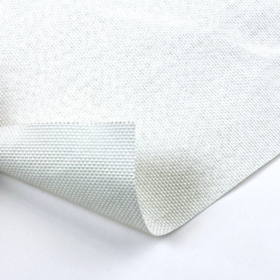RCA DOME ACOUSTIC FABRIC  Also salvaged from the RCA Dome, this heavy-duty canvas-like fabric is as flexible as it is durable.