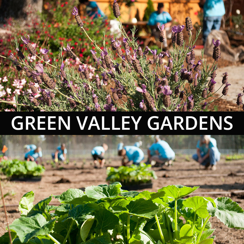 Green Valley Gardens