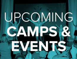 Camps and Events