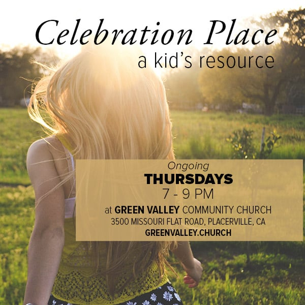Celebration Place Thursdays at 7 PM