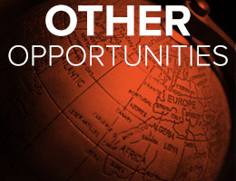 Global Mission Opportunities Partnerships