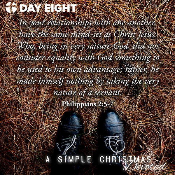 Philippians 2:5-7