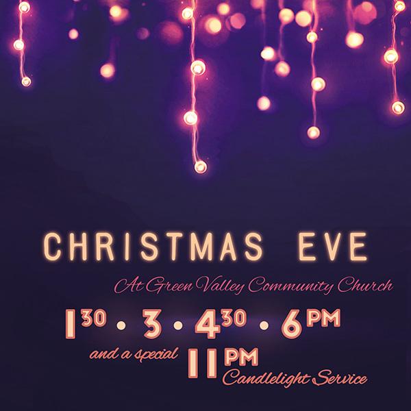 Saturday, December 24