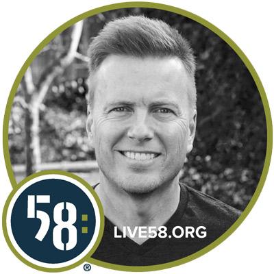 Ken Burkey from Live58