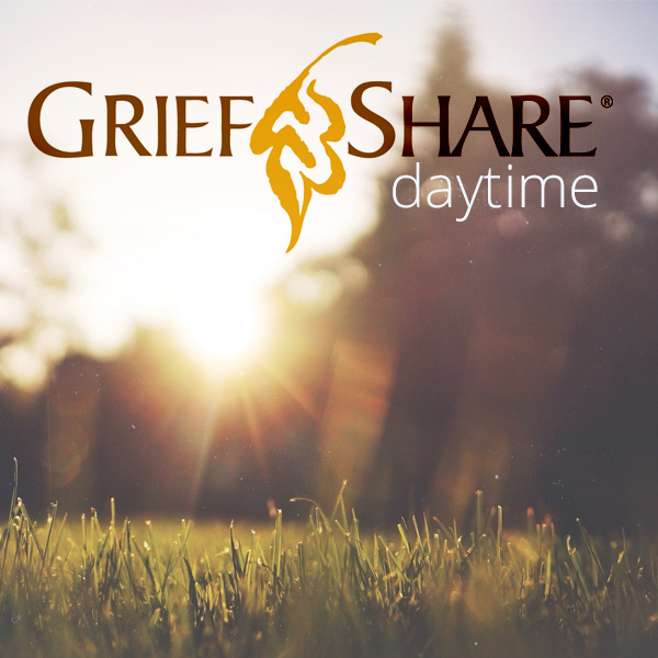 GriefShare day
