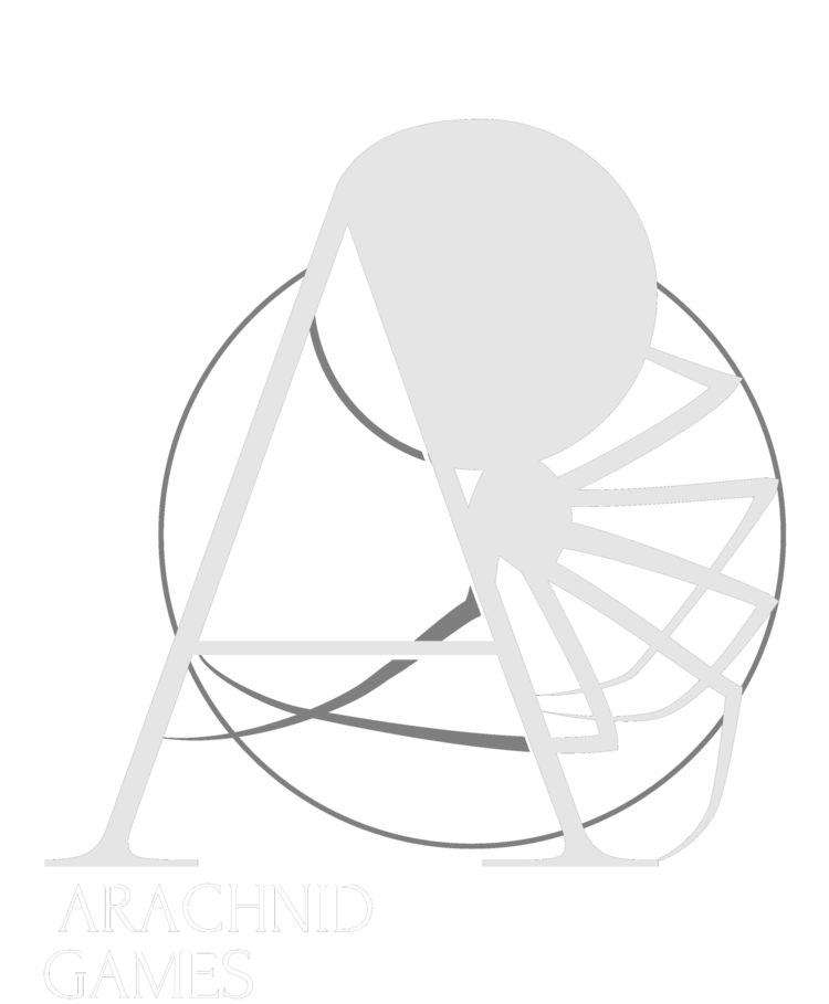 Arachnid Games
