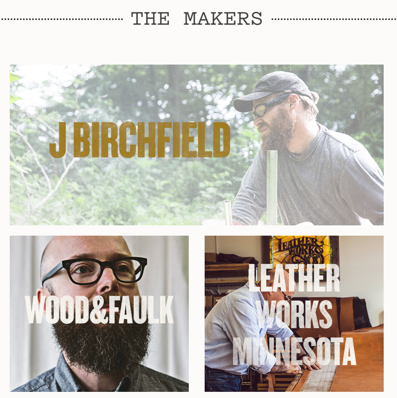 The Makers Pt. 1