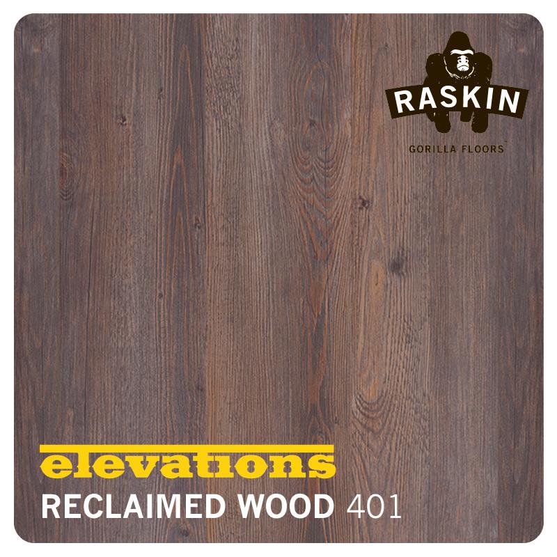 elevations — raskin gorilla floors