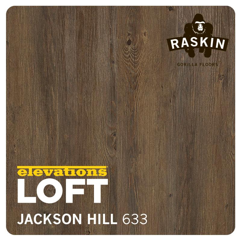 Loft Raskin Gorilla Floors